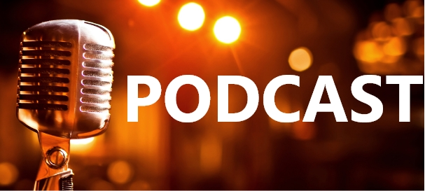 [Podcast]