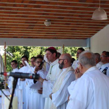 68ª Romaria ao Santuário Nossa Senhora de Fátima