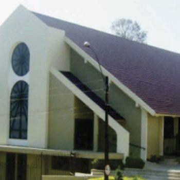 Paróquia Cristo Rei - Ijuí