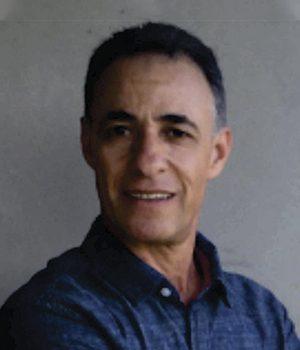 Fr. Alcides Cantídio Soares