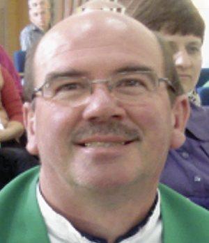 Fr. Antônio Pilatti
