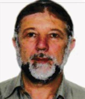 Frei Cláudio Mossi