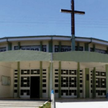 Paróquia Nossa Senhora Aparecida – Ibirapuitã