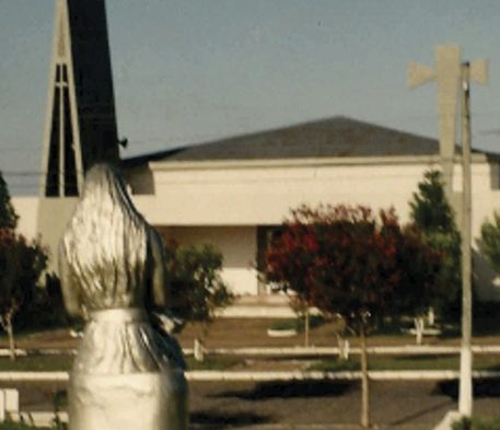 Paróquia Nossa Senhora Medianeira – Barros Cassal