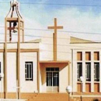 Paróquia Nossa Senhora da Conceição - Tunas