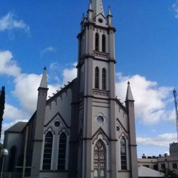 Paróquia Nossa Senhora da Natividade - Ijuí