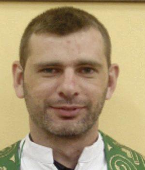 Pe. Cristiano Segabinazzi