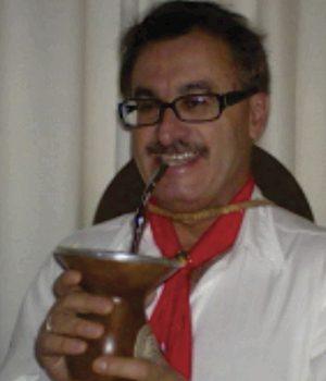 Pe. Darci Serafin Rodrigues
