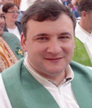 Pe. Edson Menegazzi