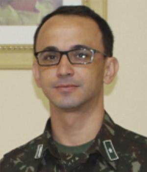 Pe. Eliano Roberto Rodrigues