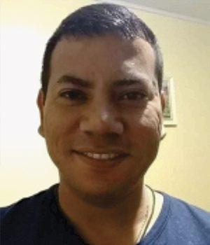 Pe. Eliseu Lucas Alves de Oliveira