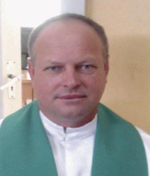Pe. Gilberto Schimanoski