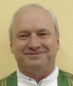 Pe. João Alberto Bagolin