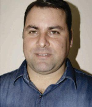 Pe. Márcio Laufer