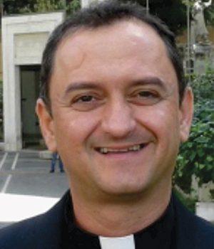 Pe. Marcos Rogério Denardi