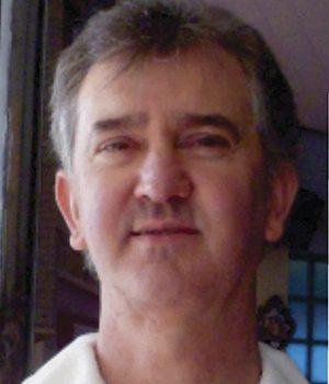 Pe. Miguel Rosati