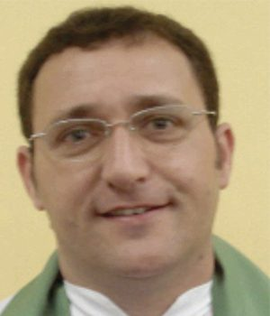 Pe. Sandro Gianluppi