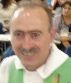 Pe. Silveste Ottonelli