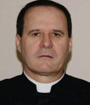 Pe. Silvio Jorge Mazzarolo