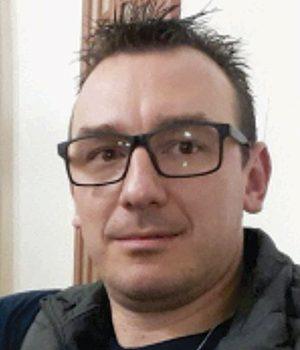 Pe. Tiago Megier