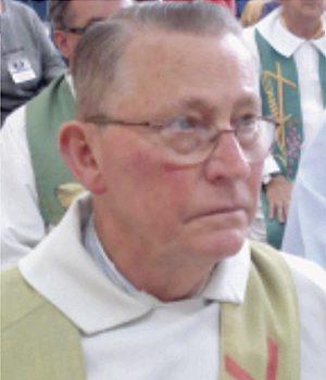 Pe. Wunibaldo Antônio Reckziegel