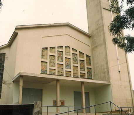 Paróquia São Geraldo Magela - Ijuí
