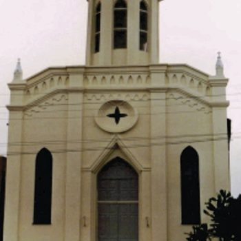 Paróquia São João Batista – Panambi