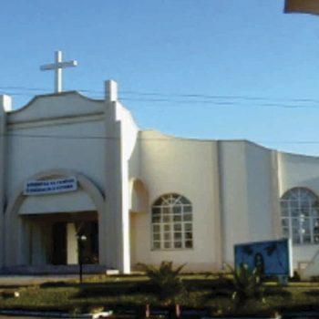 Paróquia São Jorge - Espumoso