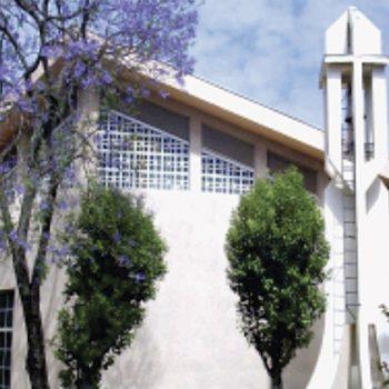 Paróquia São Marcos – Alto Alegre