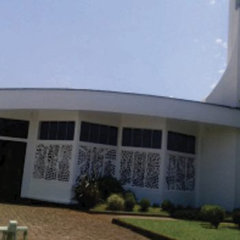 Paróquia São Pedro Apóstolo - Ajuricaba