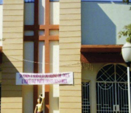 Paróquia São Sebastião – Campos Borges