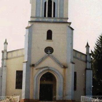 Paróquia Sagrado Coração de Jesus - Ijuí