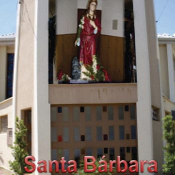 Paróquia Santa Bárbara – Santa Bárbara do Sul