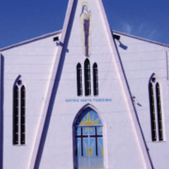 Paróquia Santa Terezinha