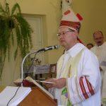Morre o Bispo Emérito de Erexim