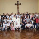 Encontro de Comunicação do Regional Sul 3 e Edicom reúnem cerca de 70 participantes em Cruz Alta