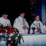 Dom Adelar Baruffi celebra 25 anos de vida Presbiteral