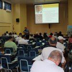 Diocese de Cruz Alta reunida para estudo da Campanha da Fraternidade