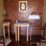 Como organizar o seu espaço de oração em casa?