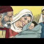Deus nos fala – Natividade de São João Batista . Solenidade