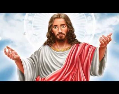 Deus nos fala - 5ª-feira da 12ª Semana Do Tempo Comum