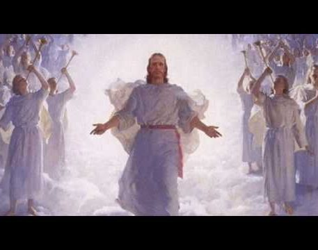 Deus nos fala - 6ª-feira da 12ª Semana Do Tempo Comum