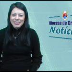 Celebrações de Corpus Christi foram destaques do DCN 12/06/2020