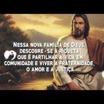 Deus nos fala – Nossa Senhora do Carmo. Memória