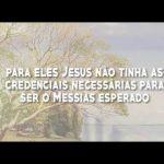 Deus nos fala – 6ª-feira da 17ª Semana Do Tempo Comum