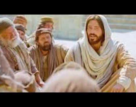 Deus nos fala - 14º Domingo Do Tempo Comum