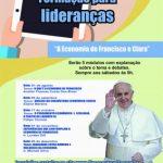 Inscrições abertas para Curso online de formação para lideranças sobre Economia de Francisco