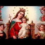 Deus nos fala – Nossa Senhora Rainha. Memória