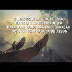 Deus nos fala – Martírio de São João Batista. Memória