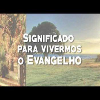 Deus nos fala - Sábado da 18ª Semana Do Tempo Comum